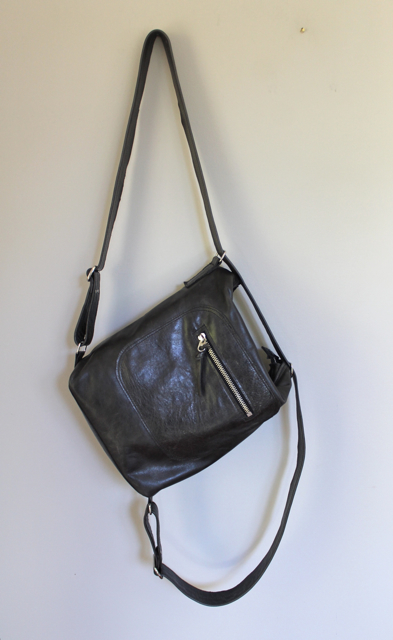Part-time backpack in slate