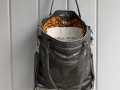Junco travel tote