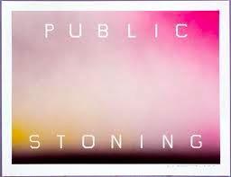 public stoning