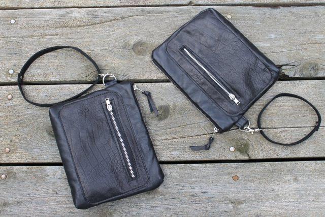 black pouches 1