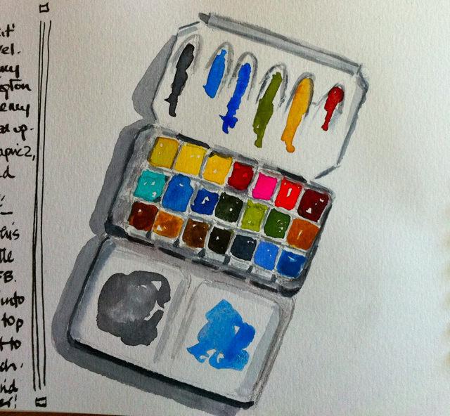 palette april 24