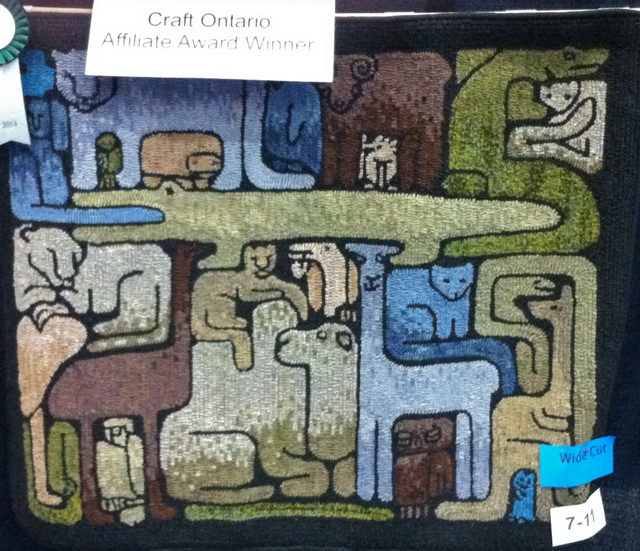animal puzzle jocelyn gordon