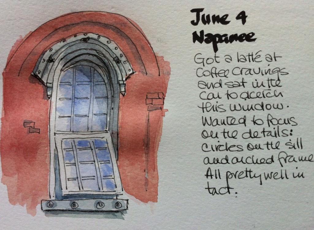 nap wind