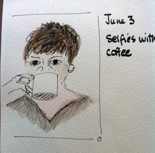 self c coffee