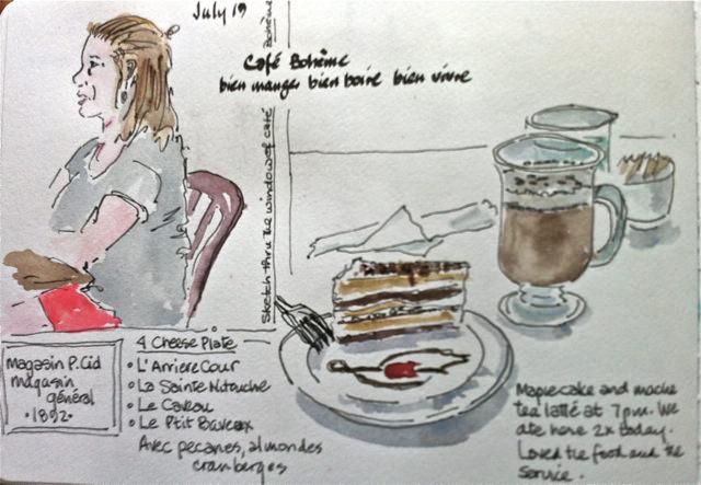 cafe boheme 2
