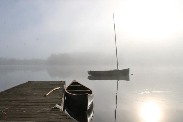 lake mist 2