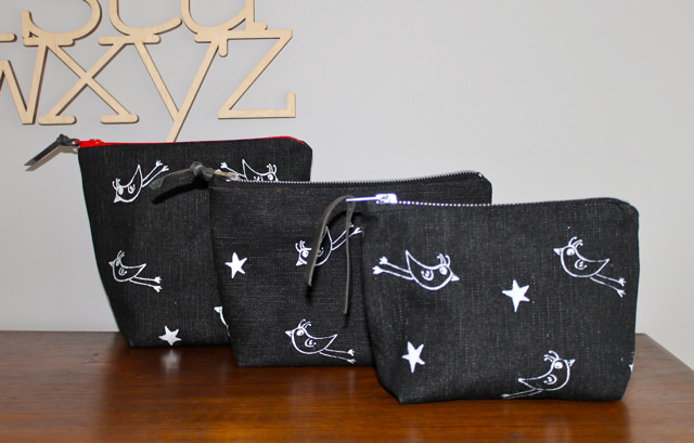 lucy pouches