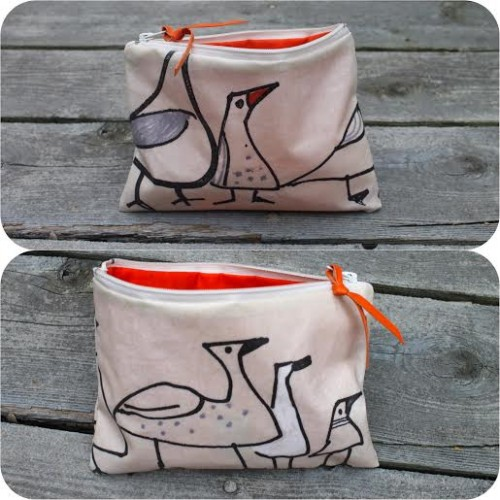 bird pouches 2