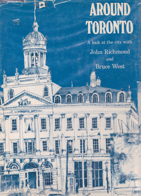 richmond cover