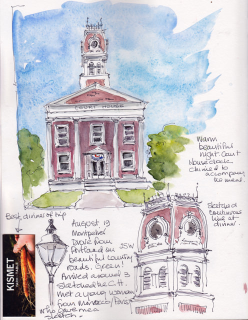 court house montpelier