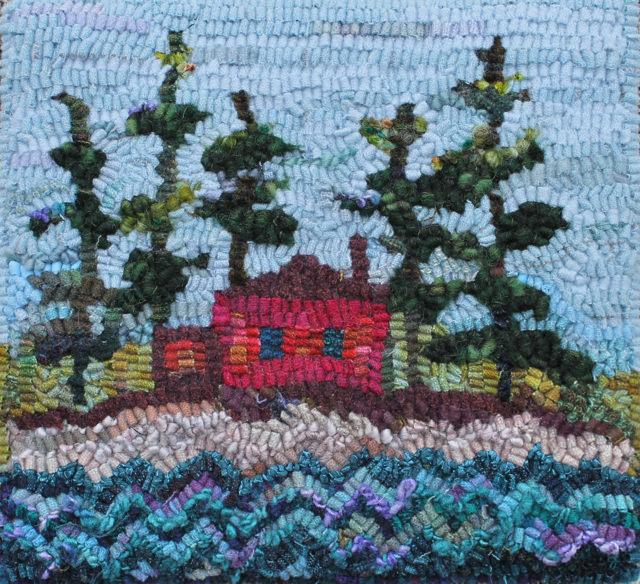 cottage sketch 1