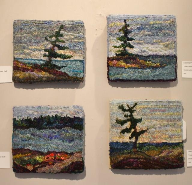 landscapes g121