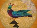 backward bird