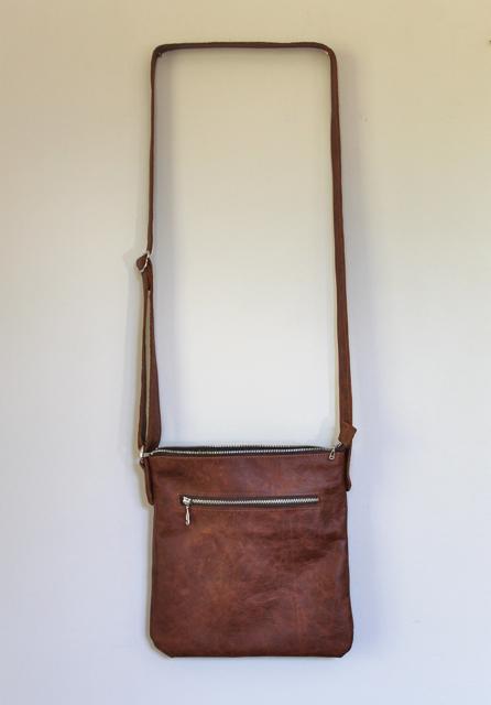 Sherbrooke in brown