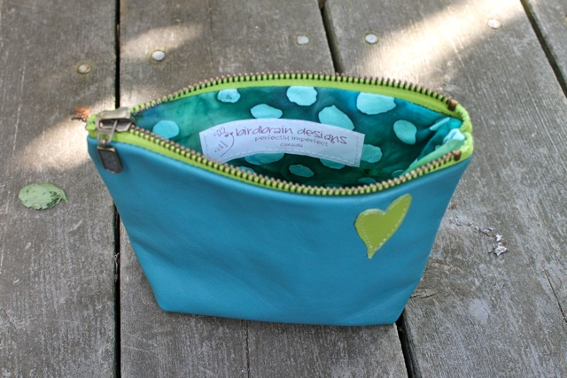spring pouch 2