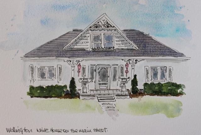 wellington house 1