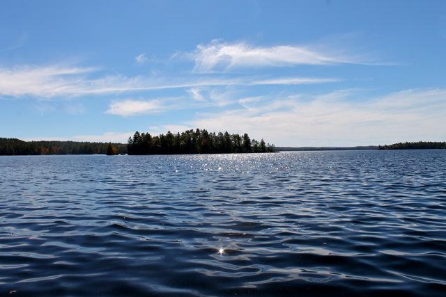 lake w 2