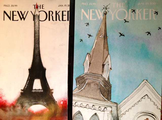 nyer covers