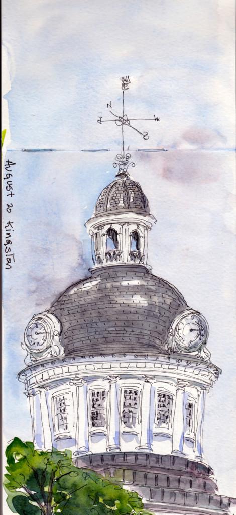 kingston city hall 2