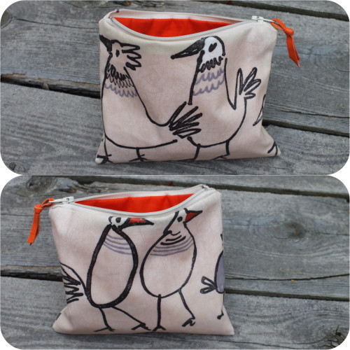 bird pouches 1
